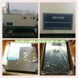 I prodotti petroliferi il tester del punto di scorrimento & il tester ASTM D97, D2500 del punto di nube