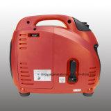 표준 AC Single-Phase 조밀한 최고 침묵하는 가솔린 발전기