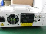 電子工学のコーティングに加えられる自動紫外線接着剤の分配機械