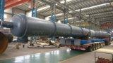 ステンレス鋼および炭素鋼除去タワーの圧力容器