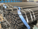 Gas Cylinder를 위한 34CrMo4 Thin Wall Seamless Steel Pipe
