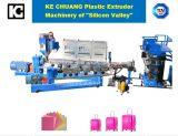 Plastikmaschinerie