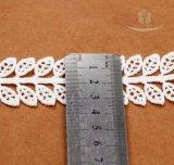 Bordados barato tecido renda francesa por grosso