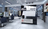 Form-Salon-System für Innendekoration