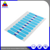 Customized Size PAPER Printing label Stickers for Protective film