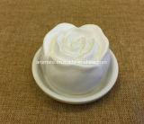 Decorativa Rose Fragrance Shaped Scented Cerâmica (AM-94)