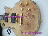 Тип Lp изготовленный на заказ/гитара Afanti электрическая (CST-198)