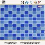 Modelo de mosaico de cristal, azulejo de cristal de la pared del mosaico