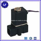De rechtstreekse Plastic Pneumatische Klep van de Solenoïde van de Irrigatie van 3 Duim 12V voor de Prijs van het Water
