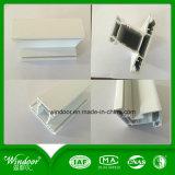 Guichet et porte en aluminium français de profil avec le prix usine