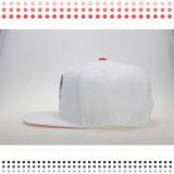 販売のための革が付いている新式の急な回復の帽子