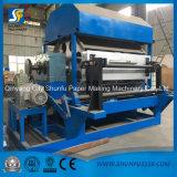 China-gutes Qualitätsvoll automatisches Altpapier, das den 30 Ei-Massen-Huhn-Ei-Tellersegment-Karton-Kasten herstellt Maschine mit Cer aufbereitet