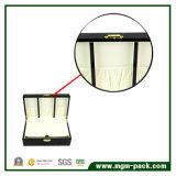 卸し売り高品質の木の防水香水のギフト用の箱