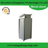 ステンレス鋼の皿のためのシート・メタル機構