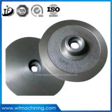 Oem Cast Iron sand Casting Flywheel saves for Hom Gym equipment/outdoor of sport equipment for parts