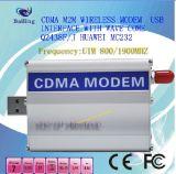De Opperste Modem 10 GPRS van Fastrack