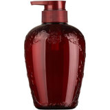 Бутылка универсальной бутылки бутылки любимчика косметической пластичная для продуктов внимательности кожи