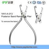 Venda posterior aprobada del equipo dental del CE que quita los alicates (YAYI-013)