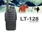 Дешевое радиоий Lt-128 UHF Radio двухстороннее