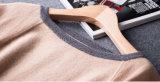 Cashmere vestido de moda feminina (13brdw159)