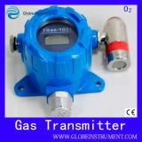 O2=0-30%Vol를 가진 높은 Precision Oxygen Alarm