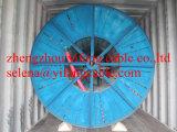 600/1000V 4 cabo distribuidor de corrente de cobre blindado do núcleo 16sqmm
