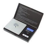 Heiße Schmucksache-Taschen-Schuppe der Schuppen-Ns-P10 500g 0.1g LCD Digital mit Automobil weg