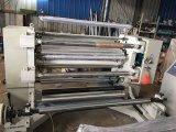 Rtfq-1300c Machine van het Broodje van pvc van het Etiket de Verticale Scherpe