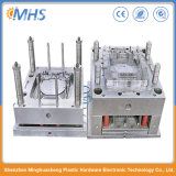 Системы литьевого формования изделий из пластмасс ПВХ для электронных