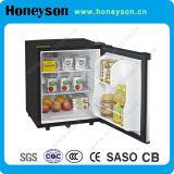 Mini frigorifero solido della barra del portello 46L per la strumentazione dell'hotel