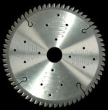 Tct Saw Blade for Wood, Aluminium, Iron (tipo profissional)