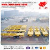 Versandbehälter-halb Schlussteil des China-Lieferanten-20FT