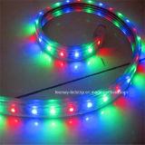 120V/127V/220V/230V luz exterior IP68 Faixa de LED RGB HV