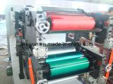 Machine se pliante complètement automatique de serviette de papier d'imprimerie de Multi-Couleurs