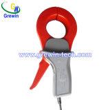 Sensore corrente 0.1A-1000A del morsetto di disegno del morsetto