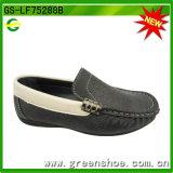 子供の平たい箱の適当な子供の男の子の靴(GS-LF75288)