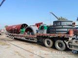 Four rotatoire de Yuhong produisant la ligne de limette en Chine