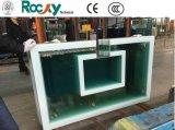 La impresión de la seda de 4mm Panel de cristal templado