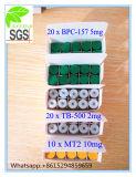 Высокое качество для Sermorelin гормон роста с 86168-78-7