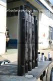 Strumentazione della pompa di vite del martello -- L'interruzione procedura ha impedetto l'unità per il giacimento di petrolio