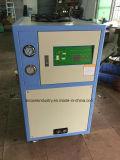 30HP refrigeratore raffreddato aria, refrigeratore di plastica