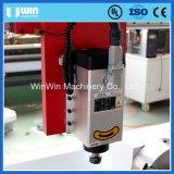 5axis de grote Roterende Houten Deur die van het Meubilair CNC Snijdende Machine maken