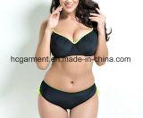 Плюс-Размер Бикини плавая износ, крупноразмерный Swimsuit для женщин