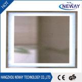 جدار علا يضاء [لد] بنية غرفة حمّام مرآة ذكيّة