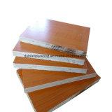 Alto brillo para la decoración de madera contrachapada de melamina