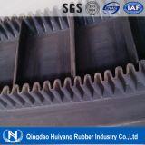 Gomma/nastro trasportatore del cotone Canvas/PVC/Nylon/Ep