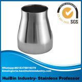 A solda forjada do aço de carbono Elbows os Pressionar-Encaixes com encaixes de tubulação do aço inoxidável para o abastecimento de água