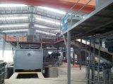 Linha de produção de mármore artificial do bloco para fazer a maquinaria da pedra e da imprensa