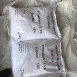Bolsa tejida transparente PP para Embalaje Arroz / Harina