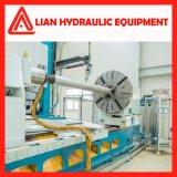 cylindre hydraulique d'élévateur de pétrole à simple effet de rappe de 10500mm pour la grille de barrage